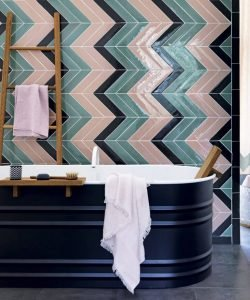 Awesome regrout shower tile #bathroomtileideas #showertile #bathroomtilefloor
