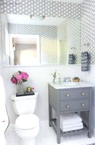 Delight tile shower shelf #bathroomtileideas #showertile #bathroomtilefloor