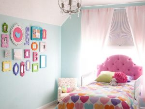 Uplifting teen bedroom ideas #cutebedroomideas #teenagegirlbedroom #bedroomdecorideas