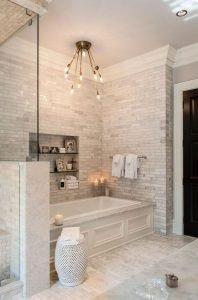 Incredible shower tile paint #bathroomtileideas #showertile #bathroomtilefloor