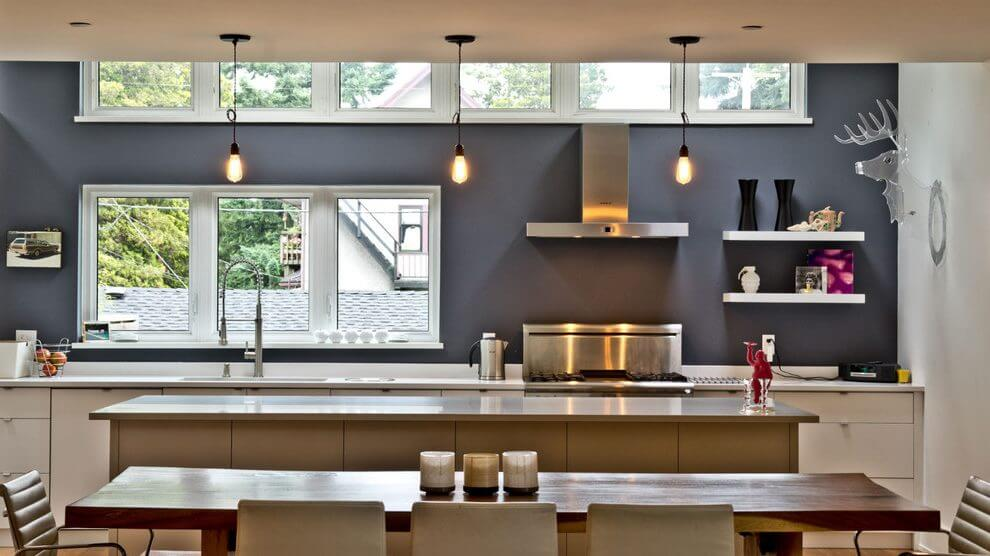 73 Beautiful And Unique Kitchen Lighting Ideas For Your New ...