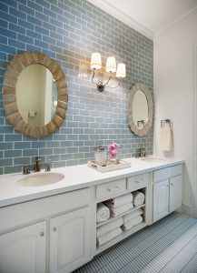 Glorious tile for shower #bathroomtileideas #showertile #bathroomtilefloor