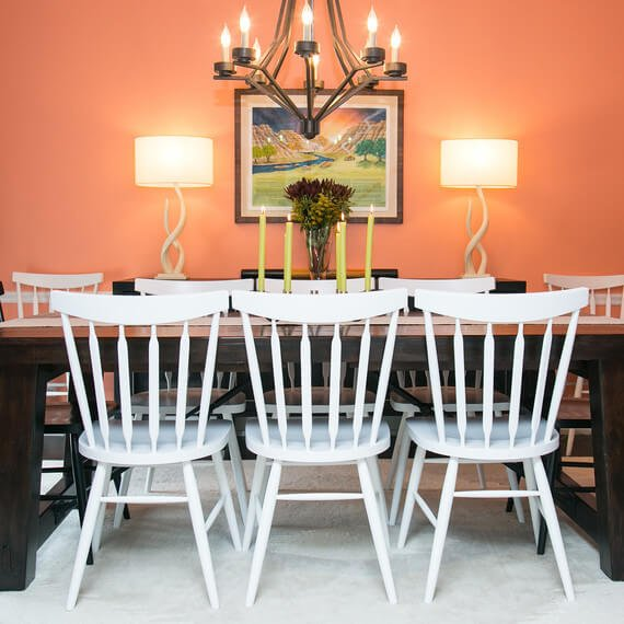 29 Beautiful Dining Room Paint Colors
