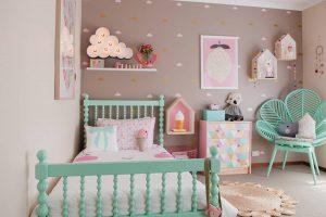 Excited small room ideas #cutebedroomideas #teenagegirlbedroom #bedroomdecorideas