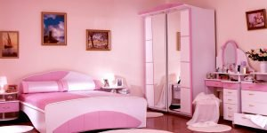 Remarkable teen girl bedroom ideas #cutebedroomideas #teenagegirlbedroom #bedroomdecorideas