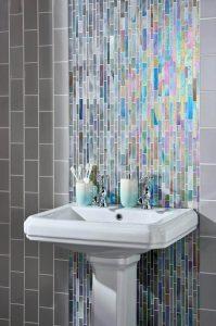 Unbelievable small bathroom floor tiles #bathroomtileideas #showertile #bathroomtilefloor
