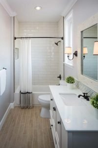 Famous bathroom tile wall ideas #bathroomtileideas #showertile #bathroomtilefloor