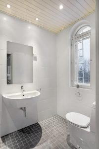 Stunning tile ideas for small bathrooms #bathroomtileideas #showertile #bathroomtilefloor