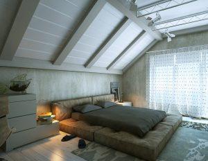 Astonishing loft room ideas #atticbedroomideas #atticroomideas #loftbedroomideas