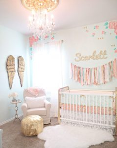 Incredible baby girl room ideas owls #babygirlroomideas #babygirlnurseryideas #babygirlroom