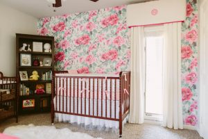 Surprising baby girl room ideas pink and gray #babygirlroomideas #babygirlnurseryideas #babygirlroom