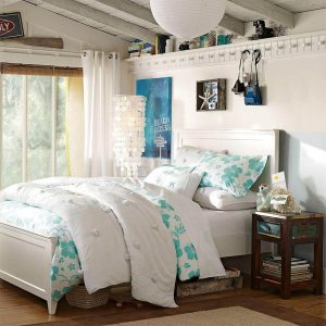 Eye-opening teenage girl bedroom ideas for big rooms #teenagegirlbedroomideas #teengirlsroom #girlsbedroomideas