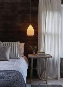 Uplifting bedroom curtain ideas for short windows #bedroomcurtainideas #bedroomcurtaindrapes #windowtreatment