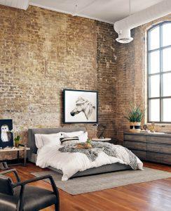 Breathtaking attic bedroom conversion design ideas #atticbedroomideas #atticroomideas #loftbedroomideas