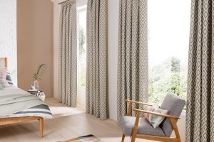 Unbelievable bedroom curtain ideas small windows #bedroomcurtainideas #bedroomcurtaindrapes #windowtreatment