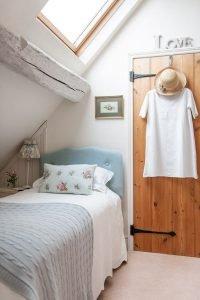 Brilliant a frame attic bedroom ideas #atticbedroomideas #atticroomideas #loftbedroomideas
