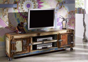 Surprising diy tv stand with storage #DIYTVStand #TVStandIdeas #WoodenTVStand