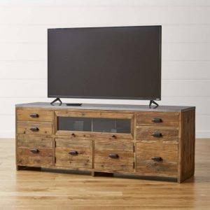 Sensational diy tv tabletop stand #DIYTVStand #TVStandIdeas #WoodenTVStand