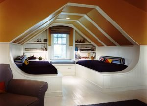 Perfect attic room lighting ideas #atticbedroomideas #atticroomideas #loftbedroomideas