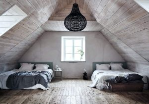 Astounding small attic room ideas #atticbedroomideas #atticroomideas #loftbedroomideas