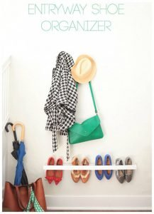 Terrific white shoe rack #shoestorageideas #shoerack #shoeorganizer