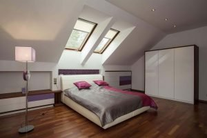 Miraculous attic renovation cost #atticbedroomideas #atticroomideas #loftbedroomideas