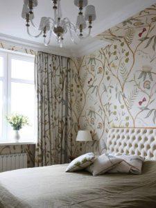 Breathtaking teenage girl bedroom curtain ideas #bedroomcurtainideas #bedroomcurtaindrapes #windowtreatment