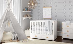 Amazing baby girl nursery ideas yellow #babygirlroomideas #babygirlnurseryideas #babygirlroom