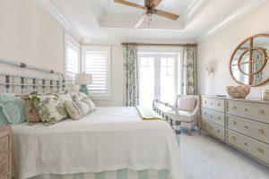 Incredible bedroom curtain design ideas #bedroomcurtainideas #bedroomcurtaindrapes #windowtreatment