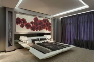 Excited bedroom curtain ideas small rooms #bedroomcurtainideas #bedroomcurtaindrapes #windowtreatment