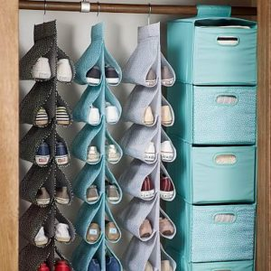 Awesome shoe storage ideas ebay #shoestorageideas #shoerack #shoeorganizer