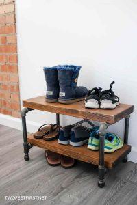 Extraordinary closet shoe organizer #shoestorageideas #shoerack #shoeorganizer
