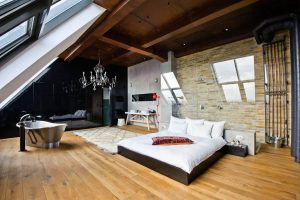 Life-changing diy attic room ideas #atticbedroomideas #atticroomideas #loftbedroomideas