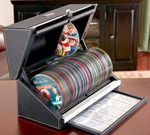 Remarkable music cd storage ideas #dvdstorageideas #cddvdstorage #dvdrack