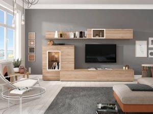 Wondrous diy tv stand #DIYTVStand #TVStandIdeas #WoodenTVStand