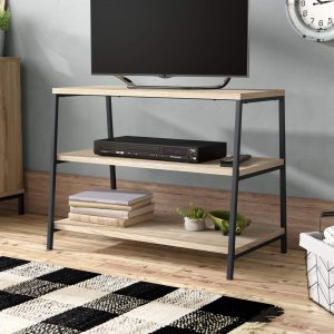 Excited diy outdoor tv stand #DIYTVStand #TVStandIdeas #WoodenTVStand