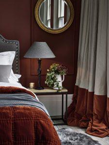 Miraculous bedroom curtain ideas uk #bedroomcurtainideas #bedroomcurtaindrapes #windowtreatment