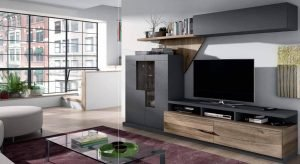 Amazing mounted tv ideas #DIYTVStand #TVStandIdeas #WoodenTVStand