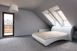 Spectacular finished attic ideas #atticbedroomideas #atticroomideas #loftbedroomideas
