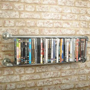 Wonderful dvd sleeve storage ideas #dvdstorageideas #cddvdstorage #dvdrack