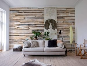 50 Eye Opening Accent Wall Ideas You Should Try For Home Update