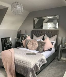 Remarkable finished attic bedroom ideas #atticbedroomideas #atticroomideas #loftbedroomideas