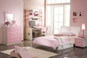 Life-changing interior design teenage girl bedroom ideas #teenagegirlbedroomideas #teengirlsroom #girlsbedroomideas