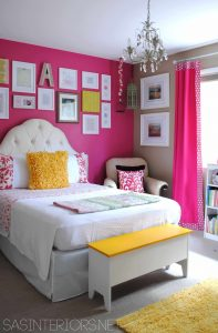 Famous ideas on teenage girl bedroom #teenagegirlbedroomideas #teengirlsroom #girlsbedroomideas