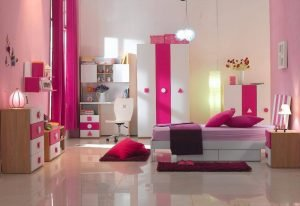 Fabulous kids room paint #kidsbedroomideas #kidsroomideas #littlegirlsbedroom