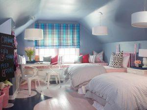 Staggering attic conversion bedroom ideas #atticbedroomideas #atticroomideas #loftbedroomideas