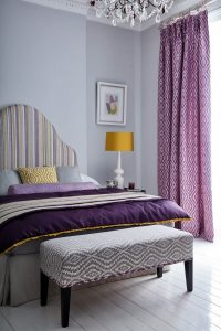Delight bedroom blackout curtain ideas #bedroomcurtainideas #bedroomcurtaindrapes #windowtreatment