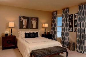 Fantastic bedroom window curtain ideas #bedroomcurtainideas #bedroomcurtaindrapes #windowtreatment