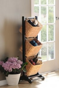Wonderful shoe racks and organizers #shoestorageideas #shoerack #shoeorganizer