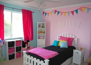 Uplifting teenage girl bedroom ideas big rooms #teenagegirlbedroomideas #teengirlsroom #girlsbedroomideas